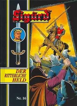 Sigurd Buch (schwarz) 16
