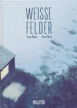 Weisse Felder
