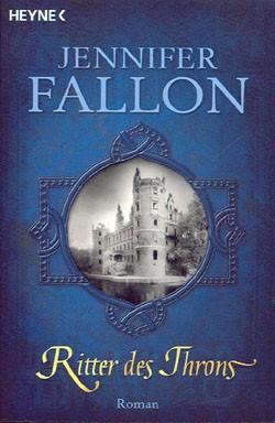 Fallon, Jennifer (Heyne, Tb.) Legenden von Hythria Nr. 1-2 (neu)