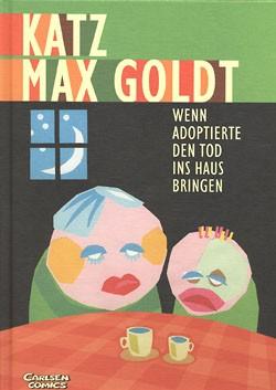 Katz & Max Goldt (Carlsen, B.) Nr. 1-5