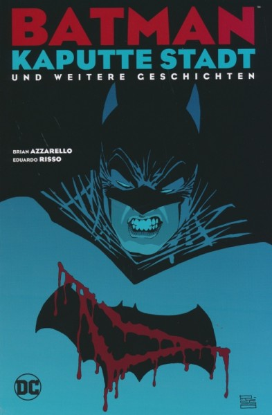 Batman: Kaputte Stadt und weitere Geschichten SC