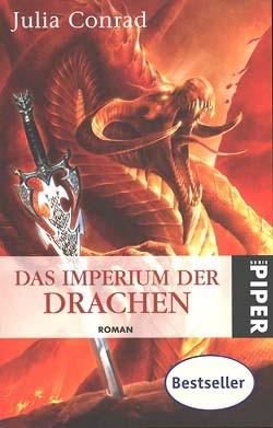 Conrad, Julia (Piper, Tb.) Imperium der Drachen (neu)