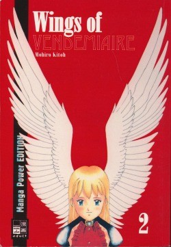 Wings of Vendemiaire (Ehapa, Tb.) Nr. 1,2