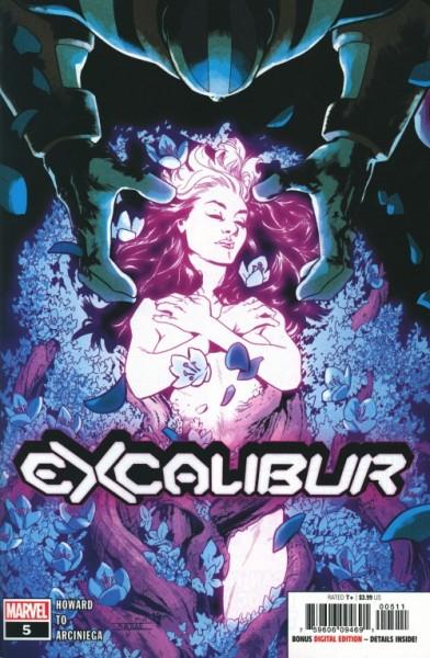 US: Excalibur (2019) 05