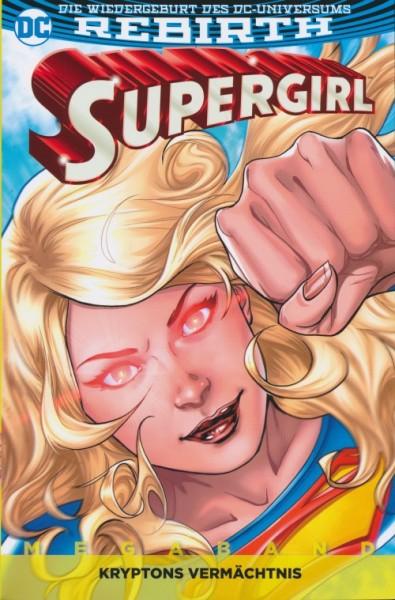Supergirl Megaband 1