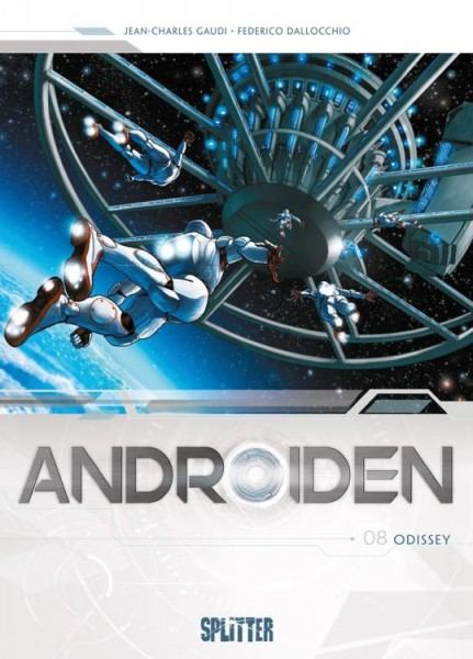 Androiden 8 (10/20)