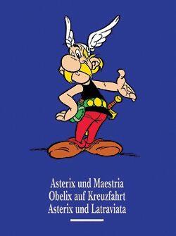 Asterix Gesamtausgabe 11 - Neuauflage
