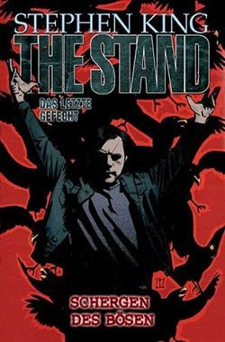Stephen King: The Stand 4