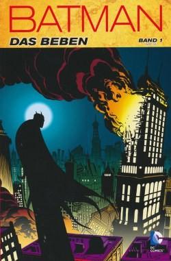 Batman - Das Beben 1 SC