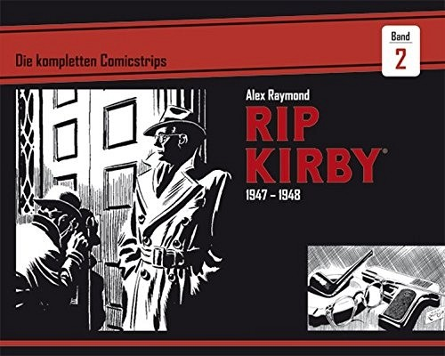 Rip Kirby 2