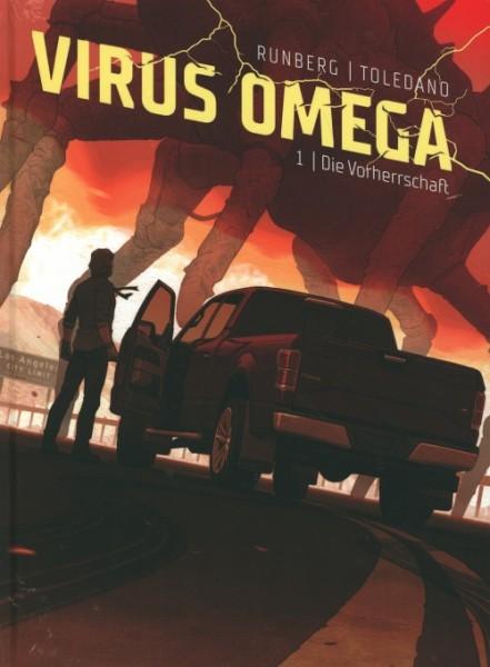 Virus Omega 01