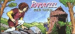Rapunzel Piccolo 2