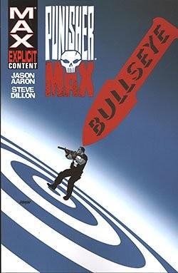 US: Punisher (MAX): Bullseye