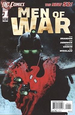 Men of War (2011) ab 1