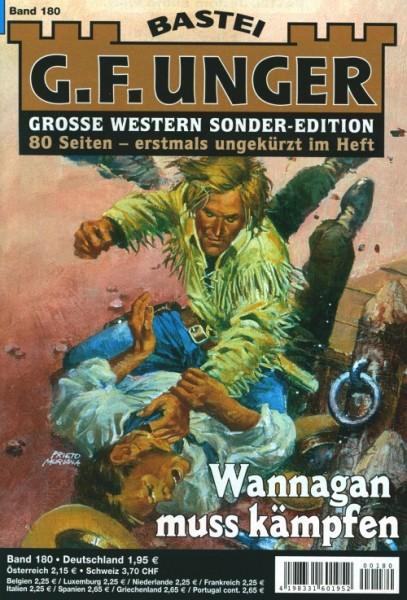 G.F. Unger Sonder-Edition 180