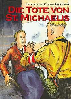 Tote von St. Michaelis, Die (Comicplus, B)