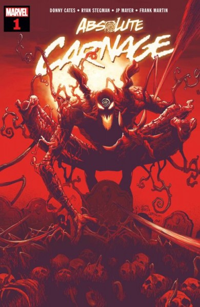 Absolute Carnage 01 (03/20)