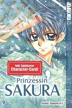Prinzessin Sakura 09