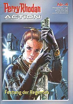 Perry Rhodan Action 04
