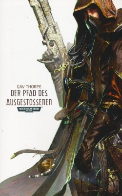 Warhammer 40.000 - Der Pfad des Ausgestossenen