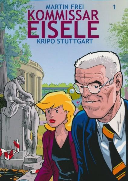 Kommissar Eisele (2017) 1