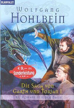 Hohlbein, W.: Saga von Garth und Torian 1