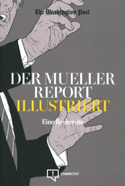 Der Mueller Report - Illustriert