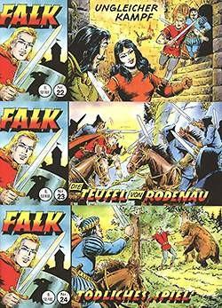 Falk Piccolo (2. Serie) 22