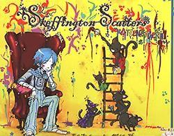 Lord Skeffington Scatters 1
