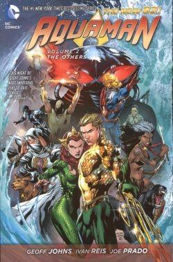 Aquaman (2011) Vol.2 The Others SC