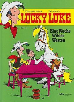 Lucky Luke 66