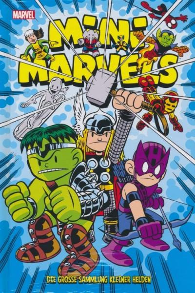 Mini Marvels SC