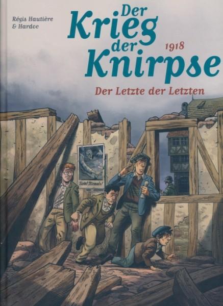 Der Krieg der Knirpse 5