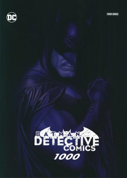 Batman Special: Detective Comics 1000 - Collectors Edition