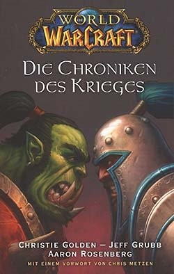 World of Warcraft: Chroniken des Krieges