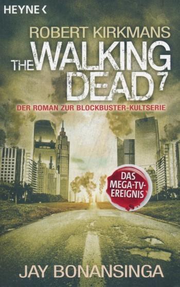 The Walking Dead - Roman 7