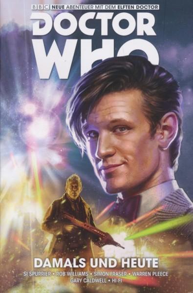 Doctor Who: Der elfte Doctor 4