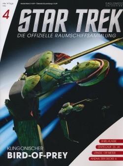 Star Trek - Die offizielle Raumschiffsammlung 04
