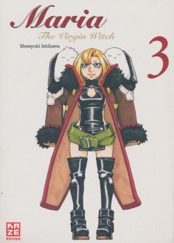 Maria, the Virgin Witch 03