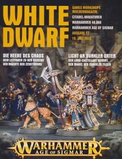 White Dwarf 2015/77