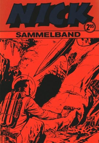 Nick Sammelband (Gb 1-5 DM 2,95)
