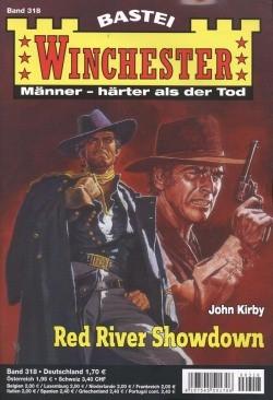 Winchester 318