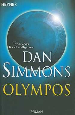 Simmons, D.: Olympos