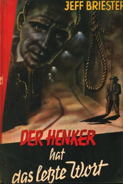 Briester, Jeff Leihbuch Henker hat das letzte Wort (Puck)