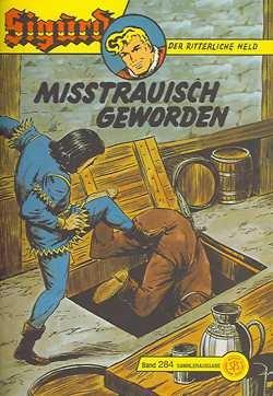 Sigurd Großband 284