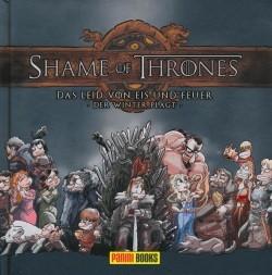 Shame of Thrones - Das Leid von Eis und Feuer