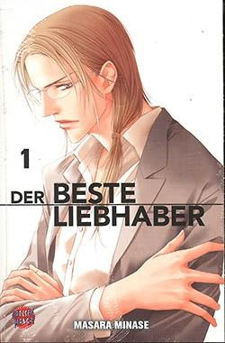 Beste Liebhaber (Carlsen, Tb.) Nr. 1,2 (neu)