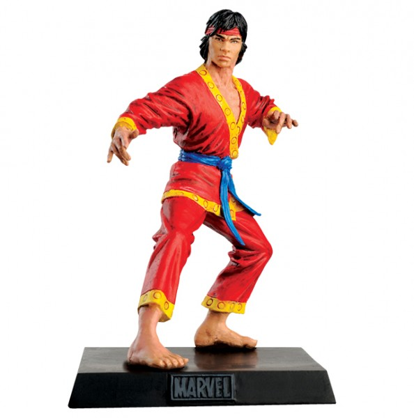 Marvel Classic Hero Collection 111: Shang Chi