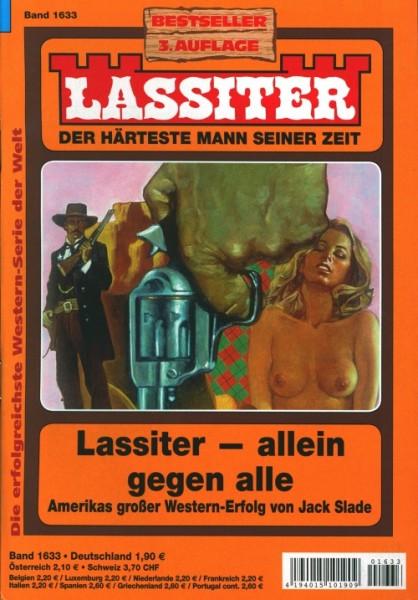 Lassiter 3. Auflage 1633