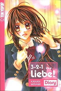 3, 2, 1 Liebe Diary